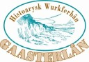 Gaasterland in de tweede wereldoorlog logo
